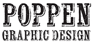 Poppen Graphic Design